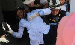 حصاد أخبار الخميس - ضحايا مدنيون جراء قصف مدفعي على ريف إدلب، وموسكو تبدي استعدادها للتوسط بين أنقرة ودمشق -(3-10-2019)