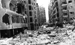 وثائقي مختصر عن أحداث الايام ال27 لمجزرة حماة 1982م.