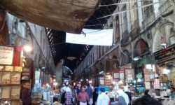 إتاوات النظام تطارد تجار دمشق