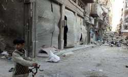 أخبار يوم الخميس - الجيش الحر يسقط مروحية في إدلب.. ومجموعة دول الثماني تفشل في