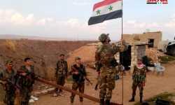 حصاد أخبار الاثنين- قوات الأسد تنتشر في عامودا بريف الحسكة، وإحباط هجوم للقوات الروسية على محور الكبينة شمال اللاذقية -(28-10-2019)