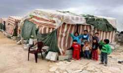 تدفق جديد للاجئين السوريين وطوارئ بلبنان