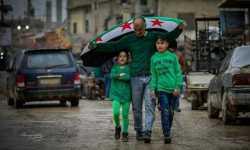 الثورة السورية وجلد الذات