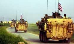 السياسة الأميركية في سورية اليوم