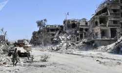 وثيقة سرية تربط إعادة الإعمار في سوريا بشرط أساسي