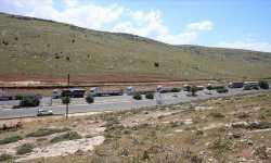 112 قافلة مساعدات أممية تدخل إدلب