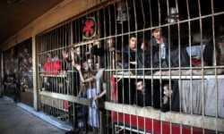 النظام يرضخ لمطالب سجناء حماة المركزي
