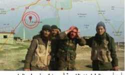 خان طومان.. قرية سورية لوعت إيران وابتلعت عشرات من جنودها