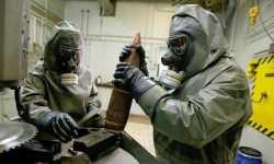 فرنسا تشكك بتدمير ترسانة النظام الكيماوية
