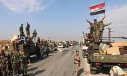 ميلشيات الأسد تحاول فصل عفرين عن إدلب