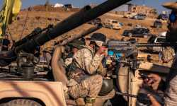 الحرس الثوري يتمركز في ثلاثة مواقع دائمة بريف حماة