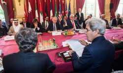 المعارضة السورية تتطلع لهدنة تجدد التفاوض