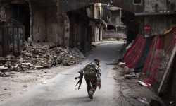 الجيش الحر يأسر مقاتلين إيرانيين.. ويكلف ناطقا باسمه