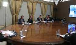 نتائج القمة الرباعية التركية الأوروبية حول إدلب