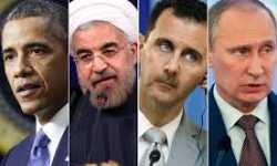 من يتخلى عن بشار الأسد أولاً؟