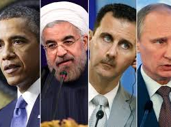 العزلة الدولية لنظام الأسد.. بين الإعلام والدبلوماسية