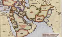 إعادة تشكل الدول والعودة الى الشعوب والقبائل