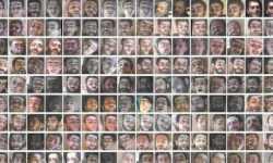 المجلس الإسلامي السوري يبين حكم إثبات وفاة المعتقلين من خلال صور (قيصر) المسربة