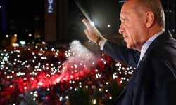 الانتخابات التركية .......