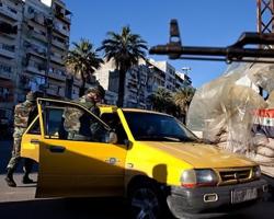 تمرد نادر للشبيحة في حلب