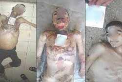 وفاة 118 سورياً تحت التعذيب في شهر