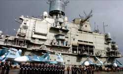 استعدادات لتحويل قاعدة طرطوس لمقر للأسطول الروسي