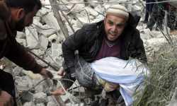 المسار اليومي - معارك على أشدّها بريف دمشق.. والرئيس المصري يطرح مبادرة ثلاثيّة جديدة - 7-2-2013
