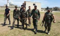 قتلى للنظام إثر محاولة تسلل فاشلة شمال اللاذقية