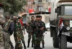مافيات النظام السوري تهرب مطلوبين مقابل المال