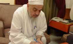 ما رأيت وما سمعت من الأستاذ  محمد سعيد الأفغاني عالم العربية ومؤرّخها ومُربّي الأجيال