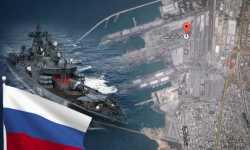 روسيا توسع قاعدة طرطوس..ماذا تضمنت الاتفاقية؟