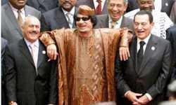 بلداننا الأكثر فساداً في العالم: شكراً للطغاة العرب!