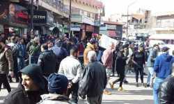 نظام الأسد يساوم السويداء: إطلاق المعتقلين مقابل وقف الاحتجاجات