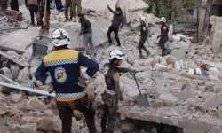 النظام السوري يصعّد لنسف اتفاق سوتشي