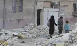 المسار اليومي - حزب الله يعرض اللجوء على العلويّين - 14 / 2 / 2013م