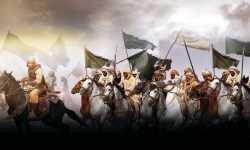 كيف عالج القرآن ما وقع للمسلمين في غزوة أحد؟