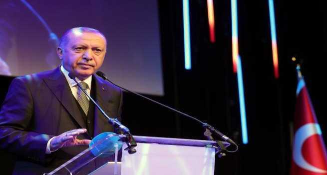 أردوغان: ليست لنا مطامع بالأراضي السورية