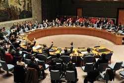 النظام السوري يخرق قراراً أممياً أكثر من 27 مرة