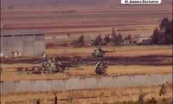 ثوار سوريا يعلنون تدمير 10 مروحيات