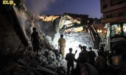حصاد أخبار الخميس- طيران الأسد يرتكب مجزرة مروعة في معرة النعمان، ومشروع قرار في مجلس الأمن لوقف إطلاق النار بإدلب -(29-8-2019)