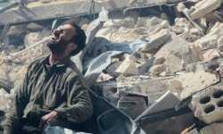 دموع الإنسانية على سفوح الغوطة الشرقية