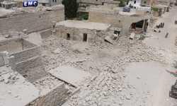 الإسلامي السوري: روسيا دولة احتلال وبوتين مجرم حرب (بيان)