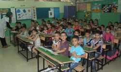 الحرمان من الدراسة.. شبحٌ يطارد الأطفال السوريين في لبنان